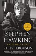 Stephen Hawking: A Life Well Lived (libro en Inglés)