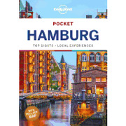 Lonely Planet Pocket Hamburg (Travel Guide) (libro en Inglés)