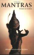 Mantras: Words of Power (libro en Inglés) - Swami Sivananda Radha - Timeless Books