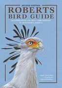 Roberts Bird Guide (libro en Inglés)