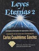 Letras Eternas 2 - Carlos Cuauhtemoc Sanchez - Ediciones Selectas Diamante