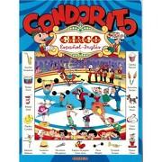 Condorito Circo Español Ingles (Td) (libro en Inglés) - Pepo - Origo Ediciones