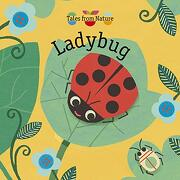 Tales From Nature: Ladybug (libro en Inglés)