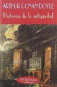 Historias de la Antiguedad - Arthur Conan Doyle - Valdemar