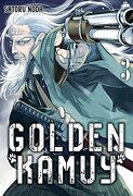 Golden Kamuy - Satoru Noda - Milky Way