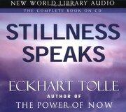 Stillness Speaks (libro en Inglés) (Audiolibro) - Eckhart Tolle - New World Library