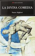 La Divina Comedia - Dante Alighieri - Mestas