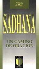 portada Sadhana: Un Camino de Oración (Pastoral)