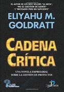 Cadena Crítica - Eliyahu M Goldratt - Diaz De Santos