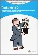 Problemak 2 Santillana Koadernoak (libro en Euskera) - Batzuk - Zubia Editoriala, S.L.