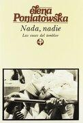 Nada, Nadie. Las Voces del Temblor - Elena Poniatowska - Ediciones Era S.A. De C.V.