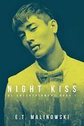 Night Kiss (bl Entertainment) (libro en Inglés)