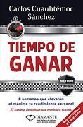 Tiempo de Ganar - Carlos Cuauhtemoc Sanchez - Diamante