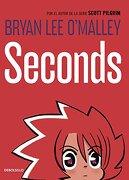 Seconds - Bryan Lee O'Malley - Debolsillo