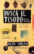 Busca el Tesoro - Keri Smith - Paidos