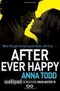 After Ever Happy (libro en Inglés) - Anna Todd - Simon And Schuster