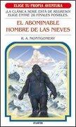 El Abominable Hombre de las Nieves - R.A. Montgomery - Atlantida