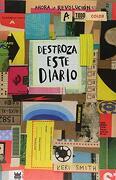 Destroza Este Diario. Ahora a Todo Color - Keri Smith - Planeta Publishing