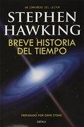 Breve Historia del Tiempo - Hawking Stephen - Ediciones Culturales Paidos Sa De Cv