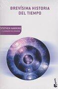Brevisima Historia del Tiempo - Stephen W. Hawking - Ediciones Culturales Paidos Sa De Cv