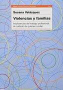 Violencias y Familias - Susana Velazquez - Paidos
