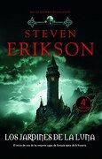 Los Jardines de la Luna - Steven Erikson - La Factoría De Ideas