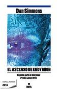 El Ascenso de Endymion - Dan Simmons - B De Bolsillo
