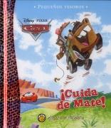 Cuidado con Mates -Cars -Peque os Tesoros - Disney Disney - Gato De Hojalata