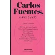 Carlos Fuentes, Ensayista