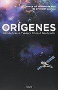 Origenes - Neil Degrasse Tyson - Critica
