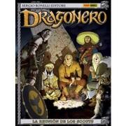 Dragonero n. 5