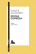 Divina Comedia - Dante Alighieri - Austral