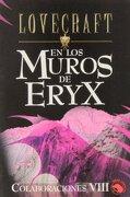 En los Muros de Eryx: Colaboraciones Viii (Icaro) - H. P. Lovecraft - Edaf