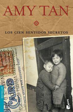 portada Los Cien Sentidos Secretos