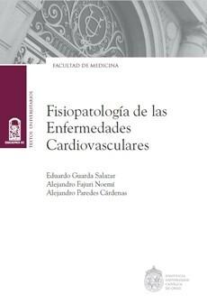 portada Fisiopatologia de las Enfermedades Cardiovasculares