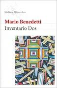 Inventario dos - Mario Benedetti - Seix Barral