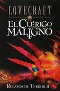 El Clérigo Maligno: Relatos de Terror ii (Icaro) - H. P. Lovecraft - Edaf