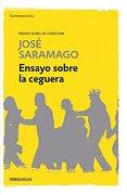 Ensayo Sobre la Ceguera - Jose Saramago - Debolsillo