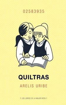 portada Quiltras