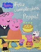 Feliz Cumpleaños, Peppa! - Varios Autores - Beascoa