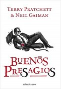 Buenos Presagios - Neil Gaiman,Terry Pratchett - Minotauro