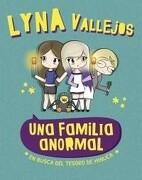 Una Familia Anormal - Carol Vallejos - Altea