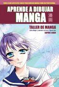Aprende a Dibujar Manga Taller de Manga - Sophie Chan - Dolmen