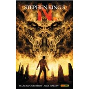 Stephen King s