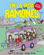 En la Ruta con los Ramones - Melnick Monte - Planeta