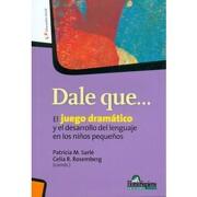 Dale Que. - Patricia M. Sarle - Homo Sapiens