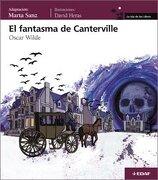 Fantasma de Canterville,El (Biblioteca Edaf Juvenil) - Wilde Oscar - Edaf