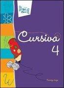 Cursiva 4 - Varios - Hola Chicos