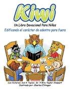 Kiwi: Un Libro Devocional Para Ninos