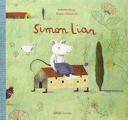 Simon Liar (Colección o) (libro en Inglés)